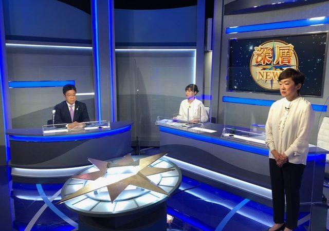 <TV出演情報> 緊急事態宣言解除の背景、東京五輪・パラ観客上限 等 2021/6/22 22:00~23:00